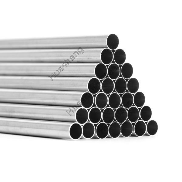 Bright Annealed Tubes