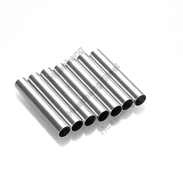 Stainless Steel Instrument Tubing
