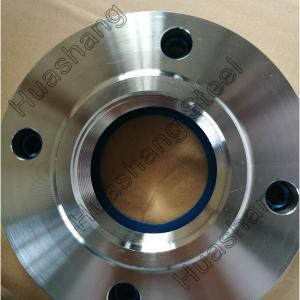 Threaded Flanges