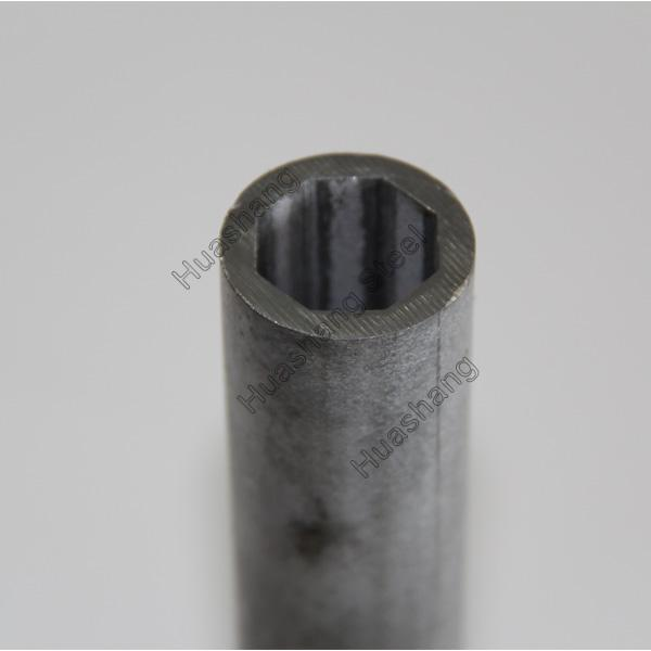 Hexagon Steel Tubing